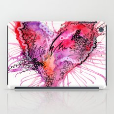 Love Letter iPad Case