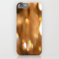 iPhone & iPod Case featuring Sparkle by AmberRinaldi
