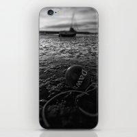 Dawn/Buoy/Dawn iPhone & iPod Skin