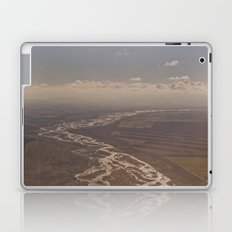 Flow Laptop & iPad Skin