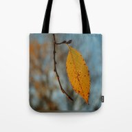 Tote Bag featuring Hangin' On To You by Dorothy Pinder