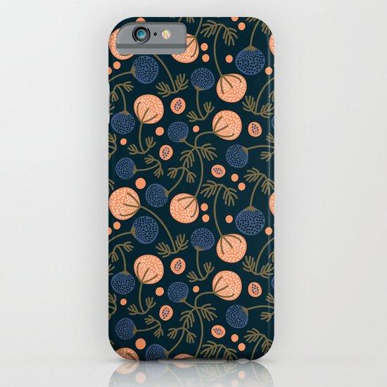Aderyn One iPhone & iPod Case