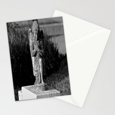 She Was an Angel Stationery Cards