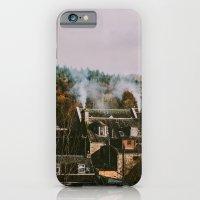 Scottish Rooftops iPhone 6 Slim Case
