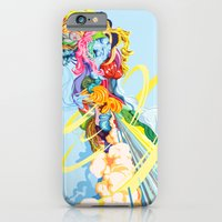 iPhone Cases featuring Cytherea by James Roper