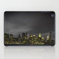Welcome to Gotham iPad Case