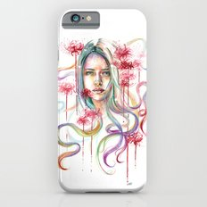 Higanbana iPhone 6 Slim Case