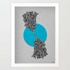 - cosmos_03 - Art Print