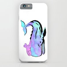 Oh, Whale! iPhone 6 Slim Case