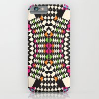 iPhone & iPod Case featuring Far Out by Ornaart