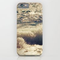 autumn sea iPhone 6 Slim Case