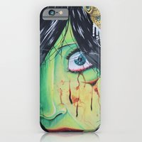 The Accident  iPhone 6 Slim Case