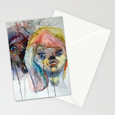 Disease  Stationery Cards