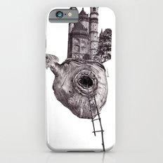 The Heart of The City Slim Case iPhone 6s