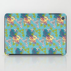 Geo Summer iPad Case