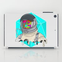 Psychonaut - Light iPad Case