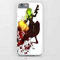 Anne Frankenstein AF2 iPhone 6 Slim Case