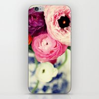 Colors Of Happiness iPhone & iPod Skin