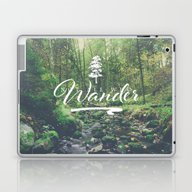 Mountain Of Solitude - T… Laptop & iPad Skin