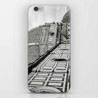 Il Duomo Di Firenze iPhone & iPod Skin