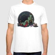 T-shirt featuring Aren't You A Little Brai… by Pakowacz