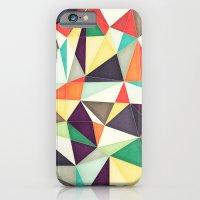 Overflow iPhone 6 Slim Case
