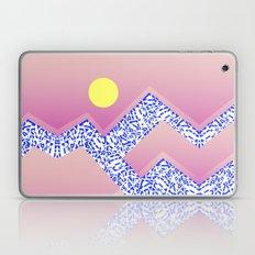Desert Mountains Laptop & iPad Skin