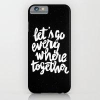Everywhere iPhone 6 Slim Case