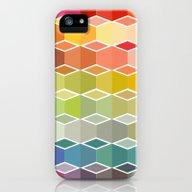 Flaneur iPhone (5, 5s) Slim Case