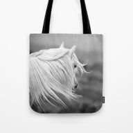 Windswept Tote Bag