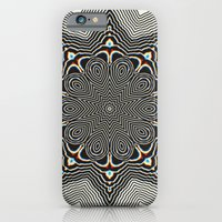 iPhone & iPod Case featuring Full Om by Elias Zacarias