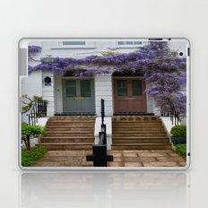 London Home Laptop & iPad Skin