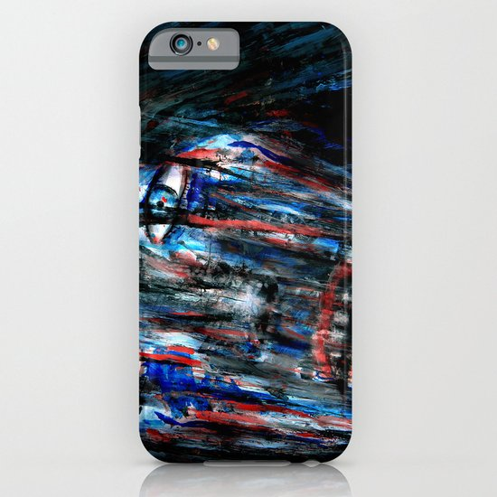 Deep Soul 9 iPhone & iPod Case