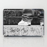 Kicks iPad Case