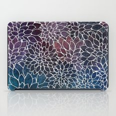 Floral Abstract 21 iPad Case