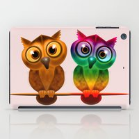 Friendship iPad Case
