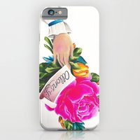 Allons-y! iPhone 6 Slim Case