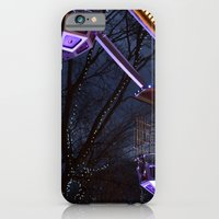 iPhone & iPod Case featuring The BigWheel by RoisinMTC