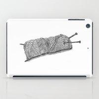 Yarn iPad Case