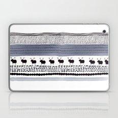 Pattern / Nr. 1 Laptop & iPad Skin