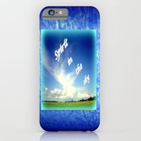 iPhone & iPod Case featuring Spirit in the Sky by Chris' Landscape Images of Australia