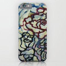 Rose 4424 iPhone 6s Slim Case