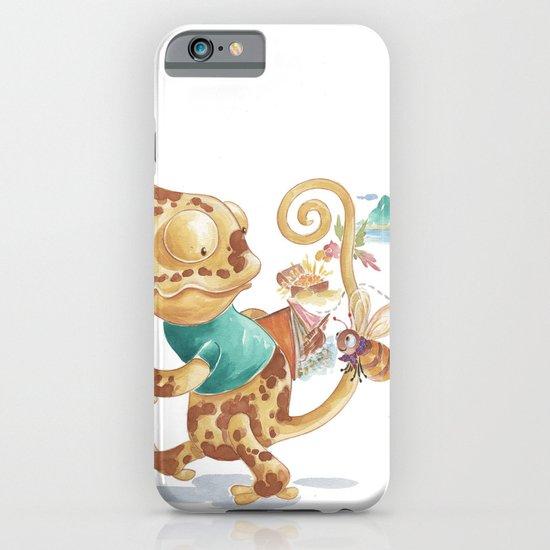 Finding Treasure Island iPhone & iPod Case