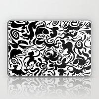 Creative Pet Project 001 Laptop & iPad Skin