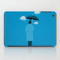 Rainman iPad Case