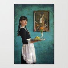 Cornelius Canvas Print
