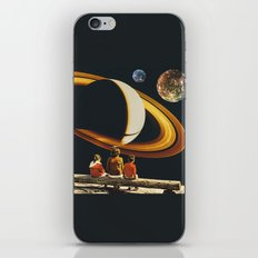 Planetary iPhone & iPod Skin