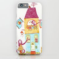 Neighborhood iPhone 6 Slim Case