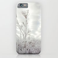 iPhone & iPod Case featuring White dreams by moodgraphics