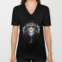 Prisoner (Original) Unisex V-Neck